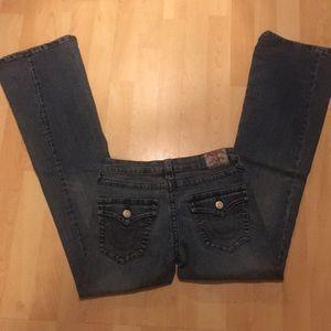 True Religion jeans size 28